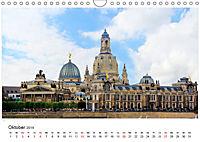 Elbmetropole Dresden (Wandkalender 2019 DIN A4 quer) - Produktdetailbild 10