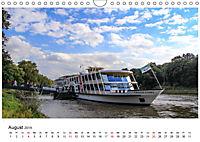 Elbmetropole Dresden (Wandkalender 2019 DIN A4 quer) - Produktdetailbild 8