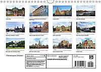 Elbmetropole Dresden (Wandkalender 2019 DIN A4 quer) - Produktdetailbild 13