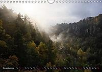 Elbsandsteingebirge: Unterwegs in der Sächsischen und Böhmischen Schweiz (Wandkalender 2019 DIN A4 quer) - Produktdetailbild 6