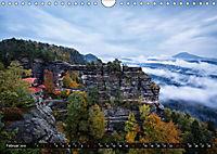 Elbsandsteingebirge: Unterwegs in der Sächsischen und Böhmischen Schweiz (Wandkalender 2019 DIN A4 quer) - Produktdetailbild 10