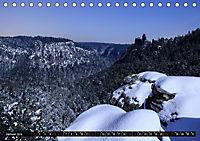 Elbsandsteingebirge: Unterwegs in der Sächsischen und Böhmischen Schweiz (Tischkalender 2019 DIN A5 quer) - Produktdetailbild 7