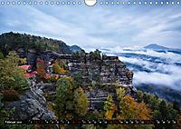 Elbsandsteingebirge: Unterwegs in der Sächsischen und Böhmischen Schweiz (Wandkalender 2019 DIN A4 quer) - Produktdetailbild 2