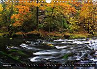Elbsandsteingebirge: Unterwegs in der Sächsischen und Böhmischen Schweiz (Wandkalender 2019 DIN A4 quer) - Produktdetailbild 8