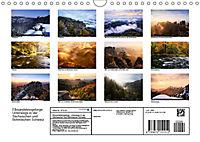 Elbsandsteingebirge: Unterwegs in der Sächsischen und Böhmischen Schweiz (Wandkalender 2019 DIN A4 quer) - Produktdetailbild 13