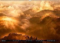 Elbsandsteingebirge: Unterwegs in der Sächsischen und Böhmischen Schweiz (Wandkalender 2019 DIN A2 quer) - Produktdetailbild 6