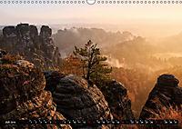 Elbsandsteingebirge: Unterwegs in der Sächsischen und Böhmischen Schweiz (Wandkalender 2019 DIN A3 quer) - Produktdetailbild 7