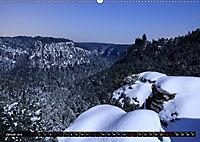 Elbsandsteingebirge: Unterwegs in der Sächsischen und Böhmischen Schweiz (Wandkalender 2019 DIN A2 quer) - Produktdetailbild 1
