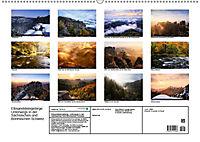 Elbsandsteingebirge: Unterwegs in der Sächsischen und Böhmischen Schweiz (Wandkalender 2019 DIN A2 quer) - Produktdetailbild 13