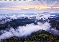 Elbsandsteingebirge: Unterwegs in der Sächsischen und Böhmischen Schweiz (Wandkalender 2019 DIN A3 quer) - Produktdetailbild 3