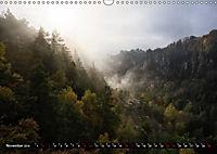 Elbsandsteingebirge: Unterwegs in der Sächsischen und Böhmischen Schweiz (Wandkalender 2019 DIN A3 quer) - Produktdetailbild 11