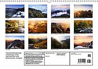 Elbsandsteingebirge: Unterwegs in der Sächsischen und Böhmischen Schweiz (Wandkalender 2019 DIN A3 quer) - Produktdetailbild 13
