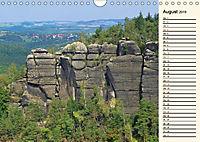 Elbsandsteingebirge (Wandkalender 2019 DIN A4 quer) - Produktdetailbild 8
