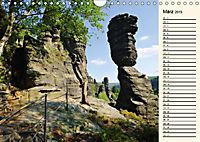 Elbsandsteingebirge (Wandkalender 2019 DIN A4 quer) - Produktdetailbild 3