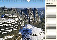 Elbsandsteingebirge (Wandkalender 2019 DIN A4 quer) - Produktdetailbild 1