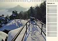 Elbsandsteingebirge (Wandkalender 2019 DIN A4 quer) - Produktdetailbild 2