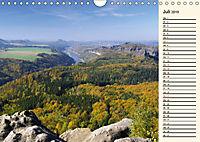 Elbsandsteingebirge (Wandkalender 2019 DIN A4 quer) - Produktdetailbild 7