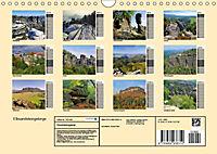 Elbsandsteingebirge (Wandkalender 2019 DIN A4 quer) - Produktdetailbild 13