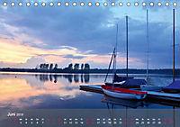 Elbsee 2019 (Tischkalender 2019 DIN A5 quer) - Produktdetailbild 6