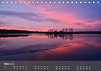Elbsee 2019 (Tischkalender 2019 DIN A5 quer) - Produktdetailbild 3