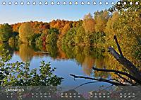 Elbsee 2019 (Tischkalender 2019 DIN A5 quer) - Produktdetailbild 10
