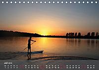 Elbsee 2019 (Tischkalender 2019 DIN A5 quer) - Produktdetailbild 7