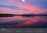 Elbsee 2019 (Wandkalender 2019 DIN A4 quer) - Produktdetailbild 3