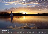 Elbsee 2019 (Wandkalender 2019 DIN A4 quer) - Produktdetailbild 11