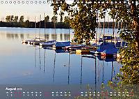 Elbsee 2019 (Wandkalender 2019 DIN A4 quer) - Produktdetailbild 8
