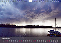 Elbsee 2019 (Wandkalender 2019 DIN A4 quer) - Produktdetailbild 2