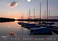 Elbsee 2019 (Wandkalender 2019 DIN A4 quer) - Produktdetailbild 5
