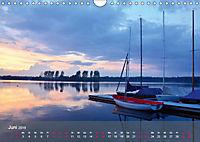 Elbsee 2019 (Wandkalender 2019 DIN A4 quer) - Produktdetailbild 6
