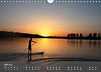 Elbsee 2019 (Wandkalender 2019 DIN A4 quer) - Produktdetailbild 7