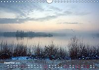Elbsee 2019 (Wandkalender 2019 DIN A4 quer) - Produktdetailbild 12