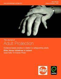 Elder Abuse Initiatives in Ireland