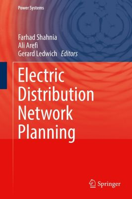 Electric Distribution Network Planning