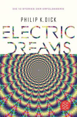 Electric Dreams - Philip K. Dick |