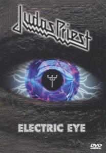 Electric Eye, Judas Priest
