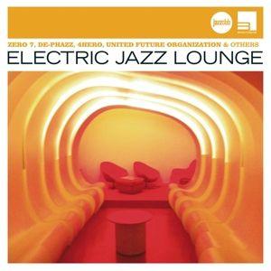 Electric Jazz Lounge (Jazz Club), Diverse Interpreten