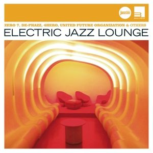 Electric Jazz Lounge (Jazz Club), Diverse Interpreten
