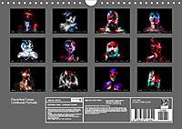 Electrified Faces - Lichtkunst Portraits (Wandkalender 2019 DIN A4 quer) - Produktdetailbild 13
