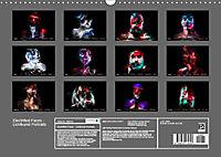 Electrified Faces - Lichtkunst Portraits (Wandkalender 2019 DIN A3 quer) - Produktdetailbild 13