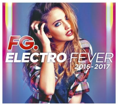 Electro Fever 2016-2017, Diverse Interpreten