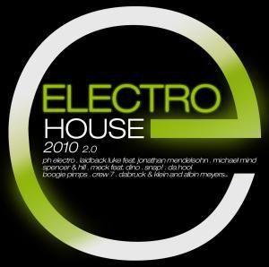 Electro House-Bora Bora, Diverse Interpreten