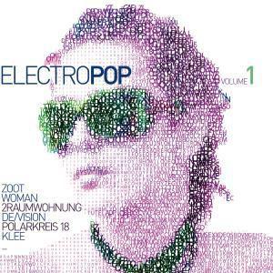Electro Pop Vol.1, Diverse Interpreten