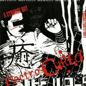 Electrocured-An Electro Tribute To The Cure, Diverse Interpreten