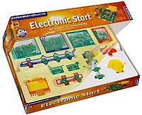 Electronic Start (Experimentierkasten) - Produktdetailbild 2