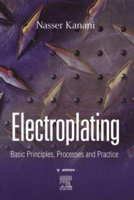 Electroplating, Nasser Kanani