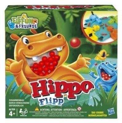 Elefun & Freunde, Hippo Flip (Kinderspiel)