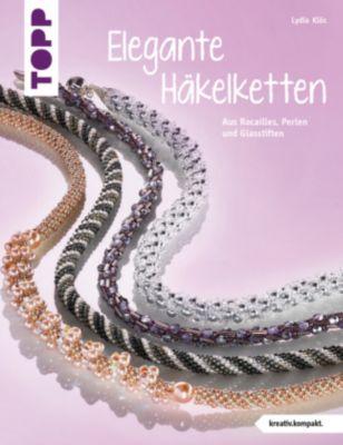 Elegante Häkelketten - Lydia Klös |